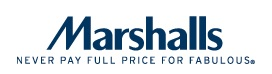 Marshalls clothing store job application