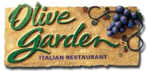 olive garden application logo
